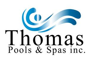 thomas pools and spas visser
